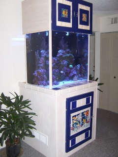 115 Gallon Reef
