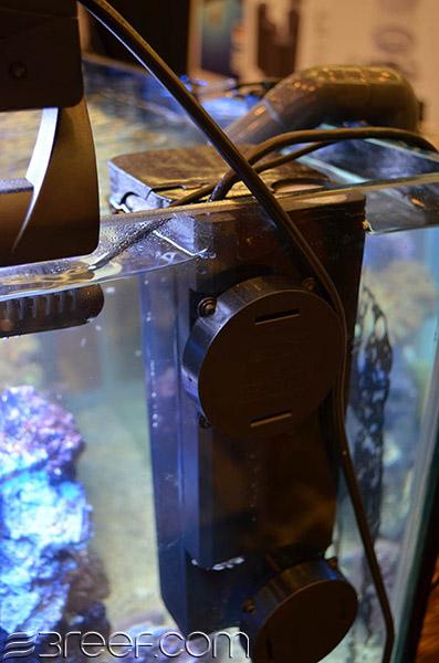 New Nano Wavebox Destined to Make Big Waves   3reef Aquarium Forums